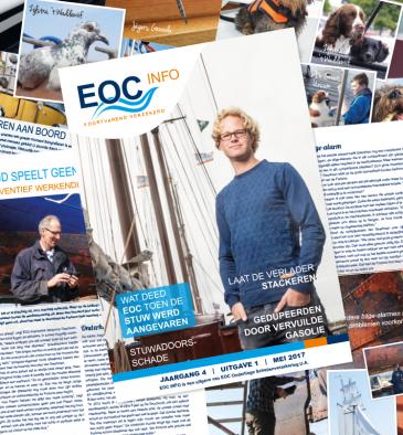 EOC - magazine