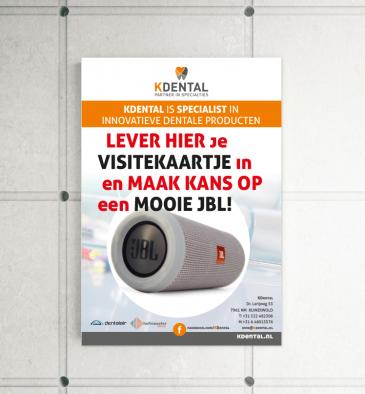 KDental - poster